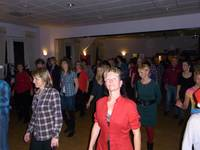 Unser Christmas Dance